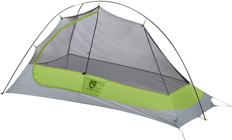 Nemo Hornet 1P Ultralight Backpacking Backpacking Backpacking Tent by Nemo B00VXYNEZA  eine große Vielfalt 4f34e4