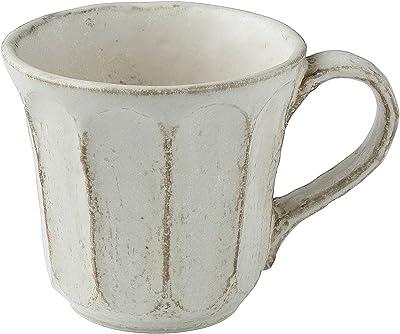 リンカホワイト マグカップ