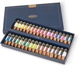 Mijello Mission Gold Water Color Set, 34 Colors
