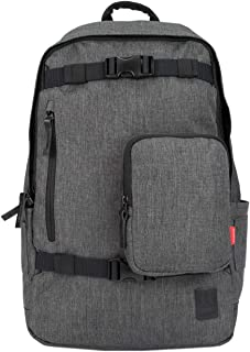 Smith Backpack-Charcoal Heather