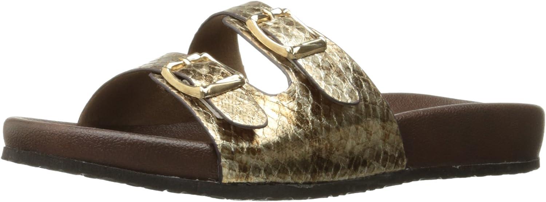 Max Max 65% OFF 65% OFF Volatile Women's Luana Sandal Flat