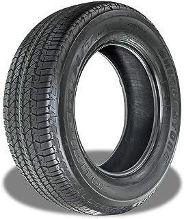 Pneu Aro 16 Bridgestone 215/65R16 98T Dueler H/T 684Ii Ecopia