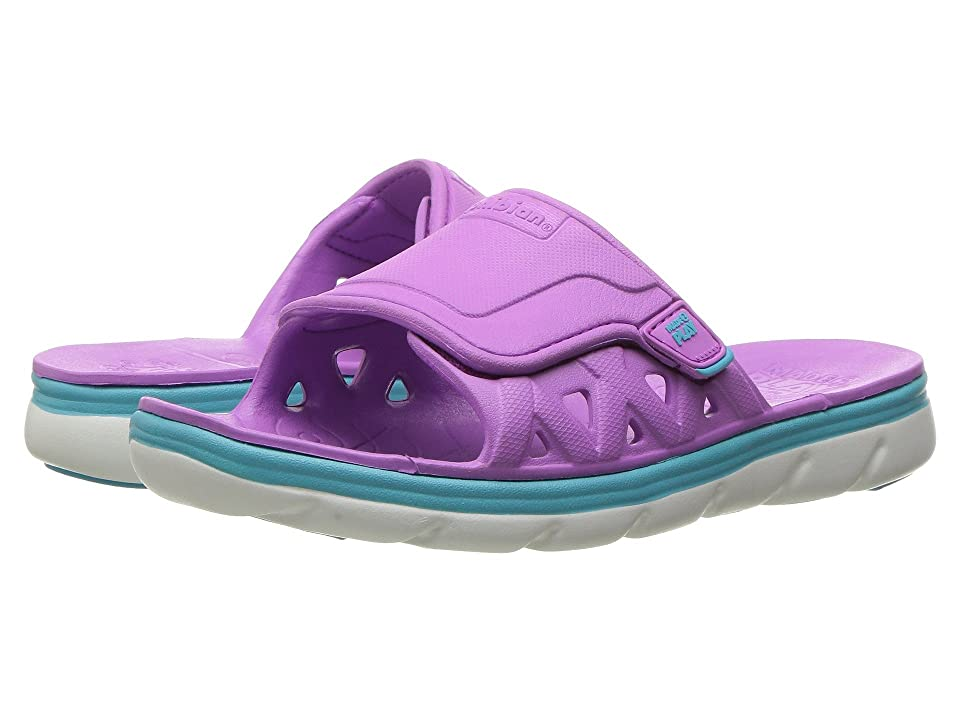 Stride Rite Made 2 Play Phibian Slide (Toddler/Little Kid) (Purple) Girl