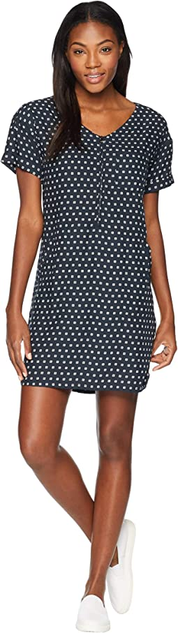 Hillrose Short Sleeve Dress