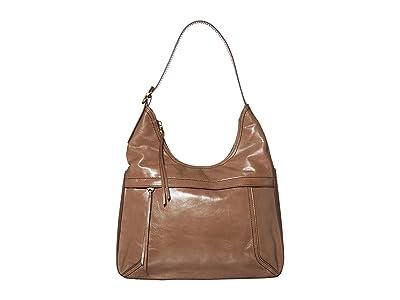 Hobo Fortune (Gravel) Handbags