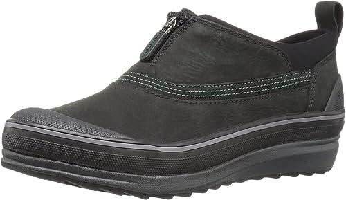 Clarks Wohommes Muckers Ruck Rain chaussures