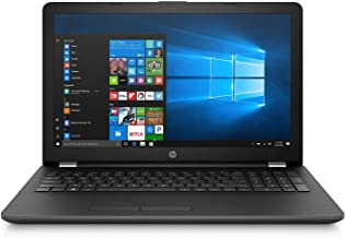 2018 Newest HP 15.6 Inch Premium Flagship Notebook Laptop Computer (Intel Core i5-8250U 1.6GHz, 8GB DDR4 RAM, 256GB SSD, HD Dual Speakers, Intel UHD Graphics 620, HD Webcam, Windows 10) Black