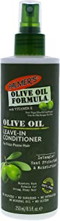 Palmer's Olive Oil Formula Leave-in Hair Conditioner, 8.5 Ounce