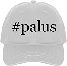 The Town Butler #Palus - A Nice Comfortable Adjustable Hashtag Dad Hat Cap