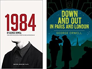 1984 + Down and Out in Paris and London