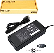 Bavvo 90W Adapter Compatible with FUJITSU LifeBook P Series, 18.5V 4.9A