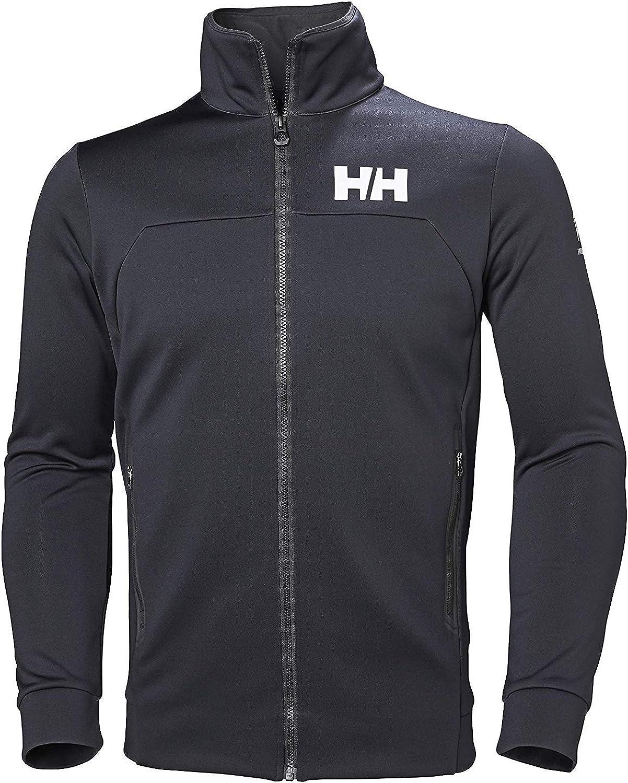 Helly Hansen Hp Fleece Jacket Blouson De Sport Homme