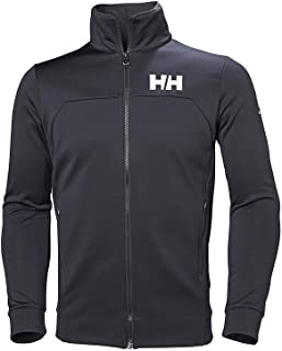 Hp Fleece Jacket - Chaqueta de forro polar Hombre