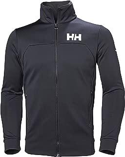 Hydropower Race Inspired Fleece Jacket