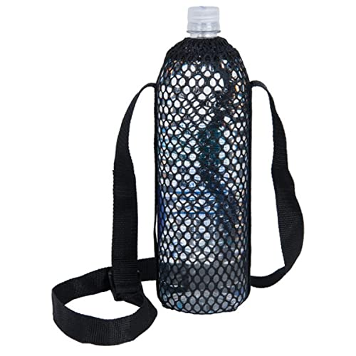 Mesh Water Bottle Carrier - Assorted Colors 7147b26b5cea3