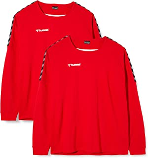 hummel Men's Hmlauthentic Training Sweat Sweatshirt