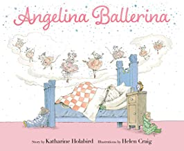 Best angelina ballerina english Reviews