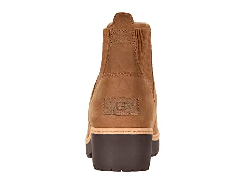 BlackChestnut UGG Kress Ankle UGG Kress Boot BZgfcqPw1