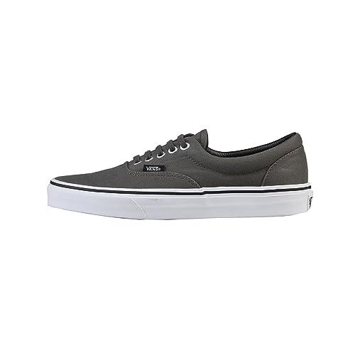 37669719a0 Vans Era Unisex sneakers Shoes - Charcoal - SIZE US 8