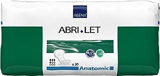 Abena Abri-Let Anatomic 500 ml