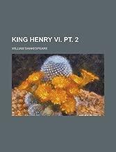 King Henry VI. PT. 2