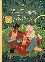 The Tea Dragon Society PDF