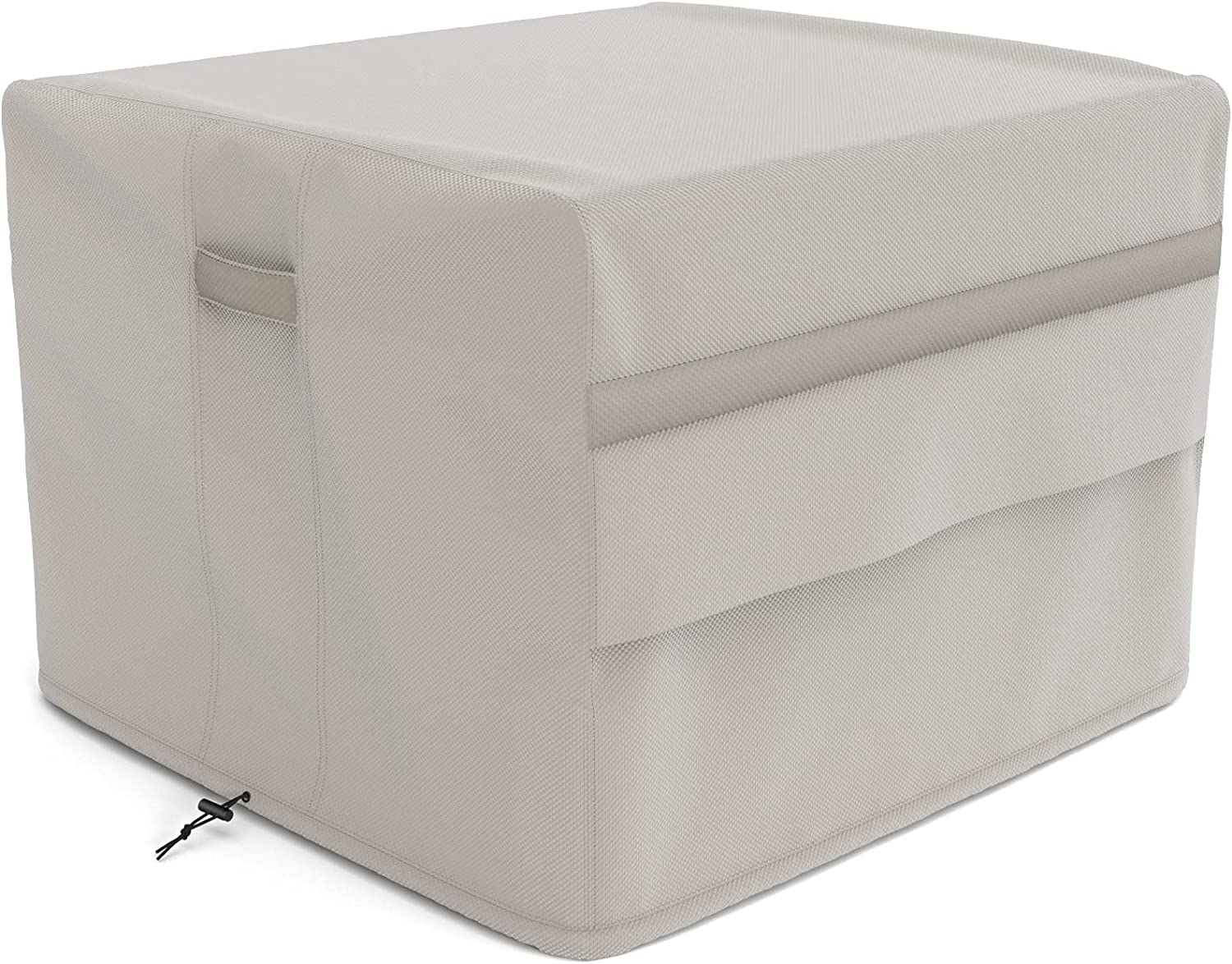 MR. COVER Fire Limited price sale Pit Cover Square Fits Indefinitely for Inch Table 28-32