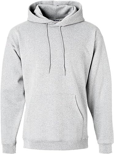 Sweat ¨¤ capuche ¨¤ capuche en coton Ultimate Pour des hommes, XL, Ash