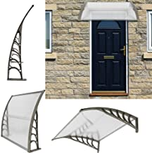 retractable awnings for rain protection