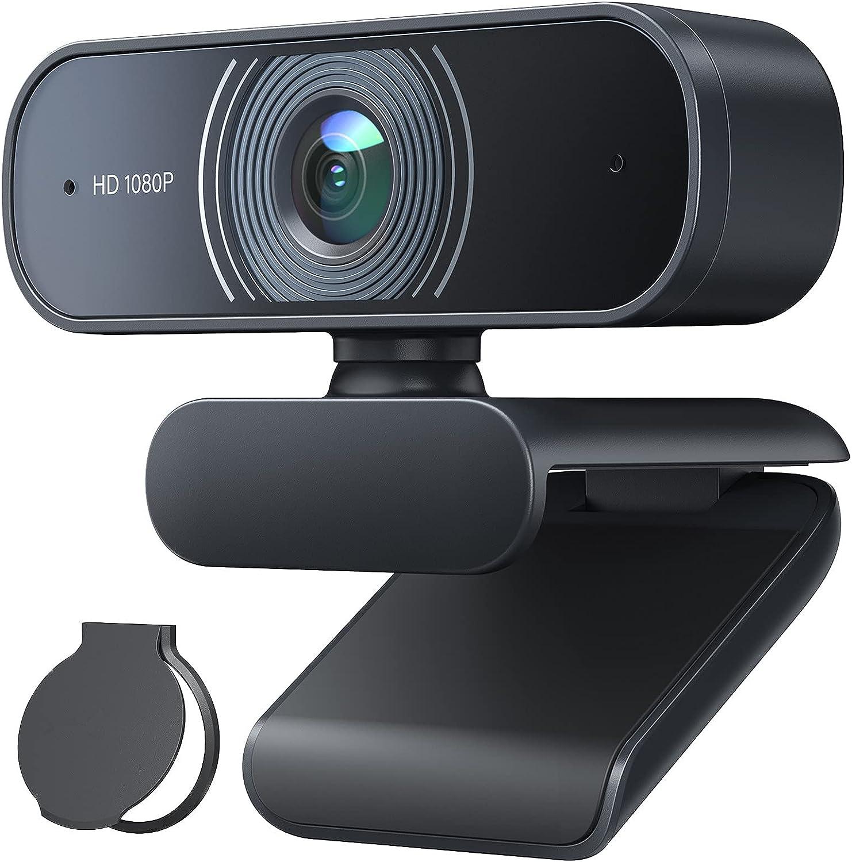 Webcam HemYi por sólo 9,99€ (marcando aplicar cupón)
