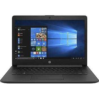 HP 14 7th Gen Intel Core i3 Processor 14-inch Thin and Light Laptop (8GB/256GB SSD/Windows 10 Home/MS Office/Jet Black/1.43 kg), 14q-cs0023TU