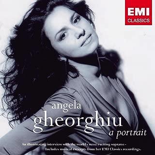Puccini Manon Lescaut aria - and soundbyte comments from Angela Gheorghiu, Antonio Pappano and Carol Neblett