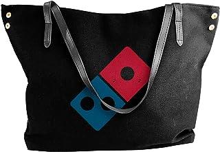 3c74d7c6c90b Amazon.com: dominos pizza bag