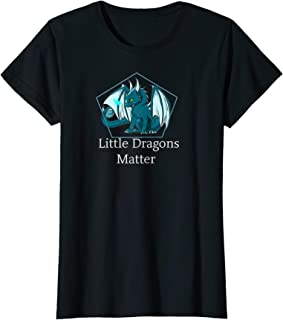 Little Dragons Matter T-shirt