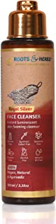 Best roots and herbs face wash Reviews