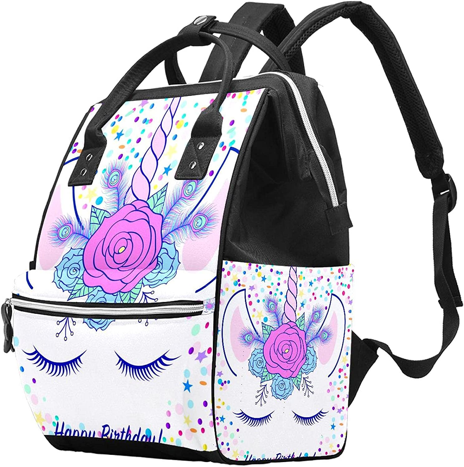 Backpacks Diaper Bag Laptop Notebook Hiking Houston Mall Travel Dayp Shipping included Rucksack