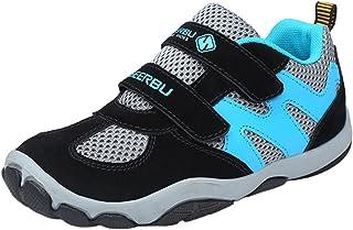 WUIWUIYU - Zapatillas deportivas para niño