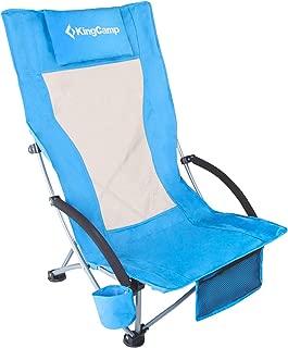 Best 18 inch high beach chair Reviews