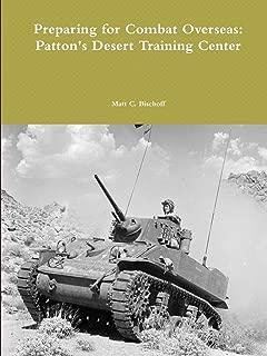 patton desert training center