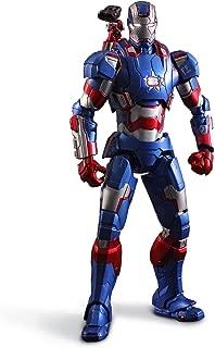 Play Imaginative Iron Patriot