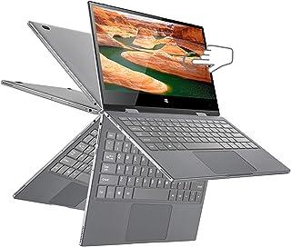 BMAX 2-in-1 タッチスクリーン 軽量 薄型 ノートパソコン 2.6GHz Gemini Lake N4120、 CPU 2133 MHz 、8GB LPDDR4 RAM、 256GB M.2 SSD 、11.6 インチ フル HD I...