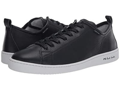 Paul Smith PS Miyata Sneaker (Dark Navy 1) Men