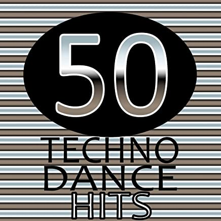 50 Techno Dance Hits