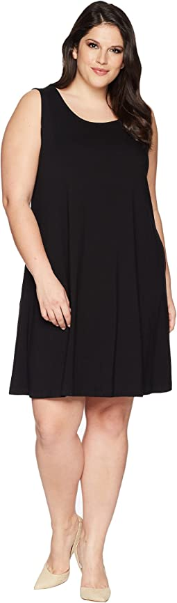Karen Kane Plus Plus Size Chloe Dress