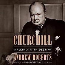 Churchill: Walking with Destiny PDF