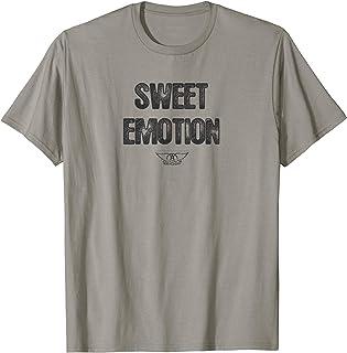 Aerosmith - Sweet Emotion Lyric T-Shirt
