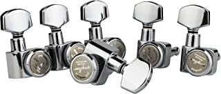 Best tonepros kluson 6 in line locking tuners Reviews