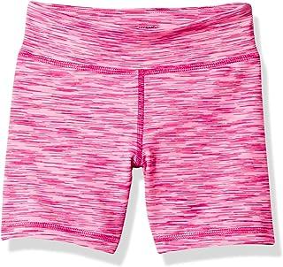 Amazon Essentials Girls' Stretch Active Short