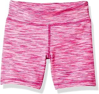 Essentials Girls Stretch Active Short