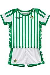 Amazon.es: XXS - Camisetas de equipación / Niño: Deportes y aire libre